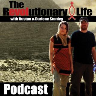 HASTEN | Dustan & Darlene Stanley (AUDIO)