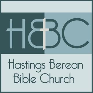 Hastings Berean Bible Church