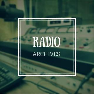 Haven of Rest Radio Broadcast