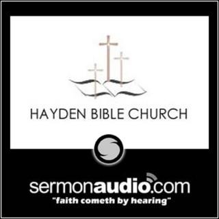 Hayden Bible Church