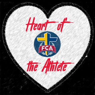Heart of the Athlete