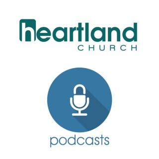 Heartland Church Lexington Podcast