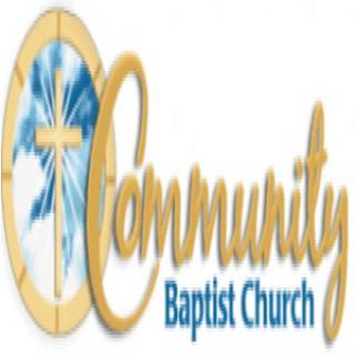 Henderson Community Baptist Church