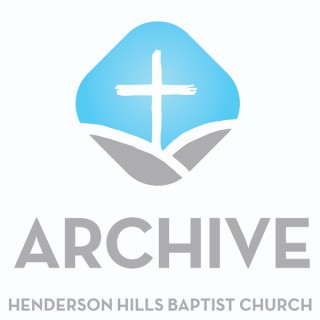 Henderson Hills Archive Podcast