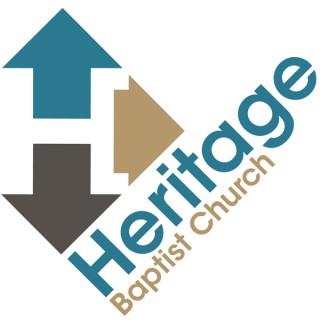 Heritage Baptist Church Podcast