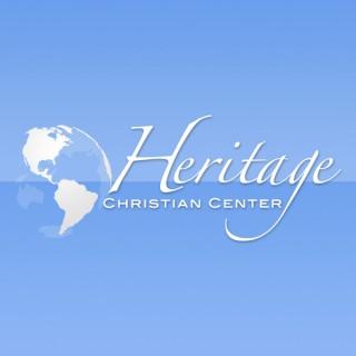 Heritage Christian Center Podcast