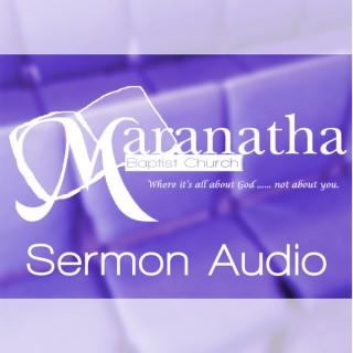 Heritage Hills Sermon Audio