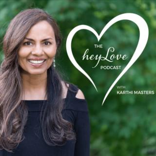 Hey Love with Karthi Masters