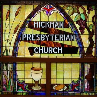 Hickman Presbyterian Church Podcast (Sermons)