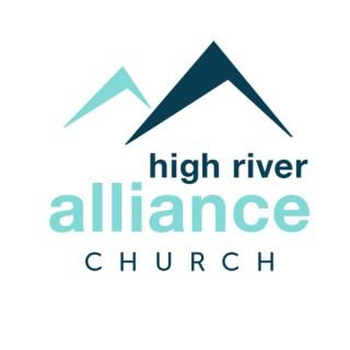 High River Alliance Church