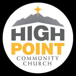 HighPoint Community Church Podcast