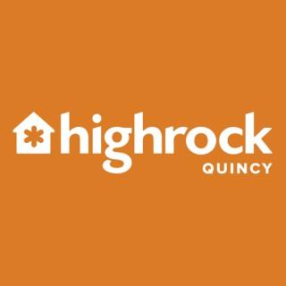 Highrock Church Quincy