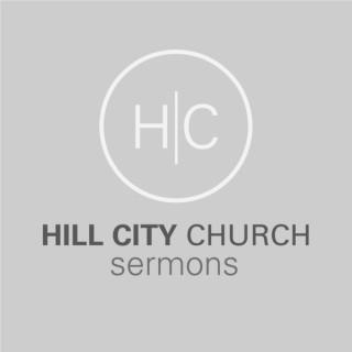 Hill City Church Sermons