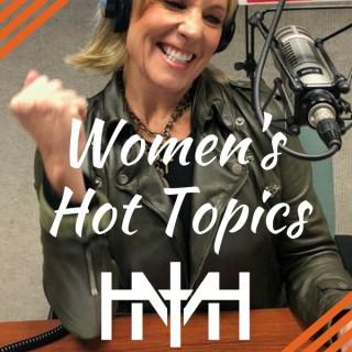 HIM4Her Radio: Women's Hot Topics with Shug Bury
