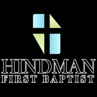 Hindman First Baptist Church