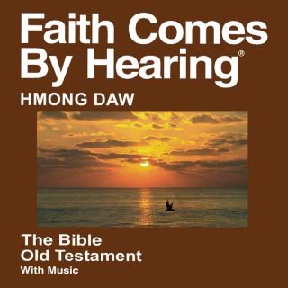 Hmong Daw Kinh Thánh (Old ch?ng) - Hmong Daw Bible (Old Testament)