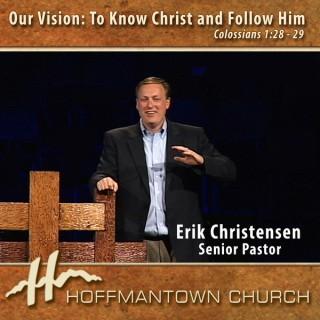 Hoffmantown Church