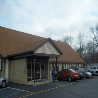 Holt Baptist Church Sermons