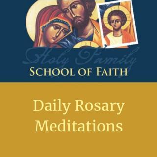 Holy Family School of Faith