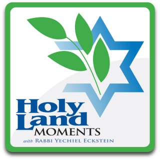 Holy Land Moments - Canada