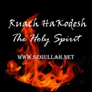 Holy Spirit - Segullah