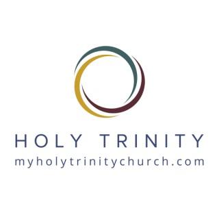 Holy Trinity Church :: Pastor Todd Hunter