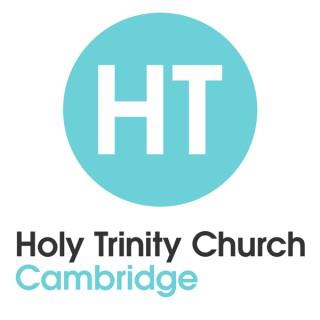 Holy Trinity Church Cambridge