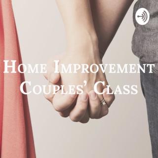 Home Improvement Couples Class