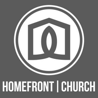 Homefront Church
