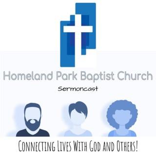 Homeland Park Baptist Church