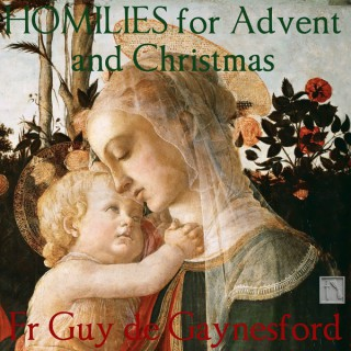 Homilies for Advent and Christmas – ST PAUL REPOSITORY