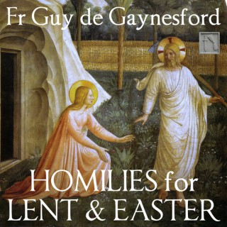 Homilies for Lent and Easter – ST PAUL REPOSITORY