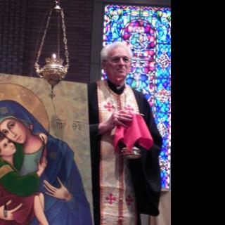 Homilies of Fr. Jon Braun