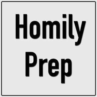 Homily Prep