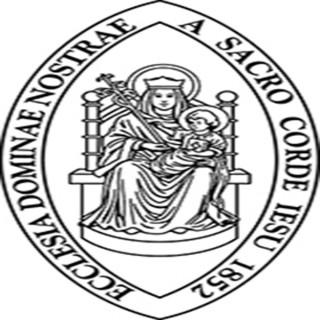 Homily – St. Mary's Catholic Church