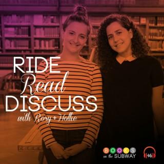 Ride. Read. Discuss.