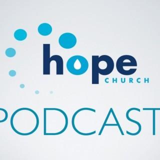 Hope Church (cthopechurch)