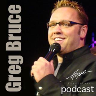 Hope Church :: Pastor Greg Bruce