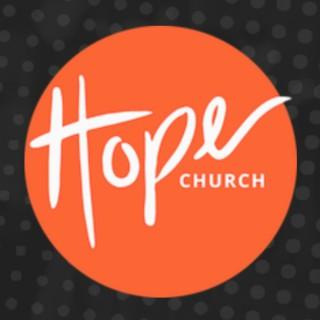 Hope Church of Winter Garden, Florida