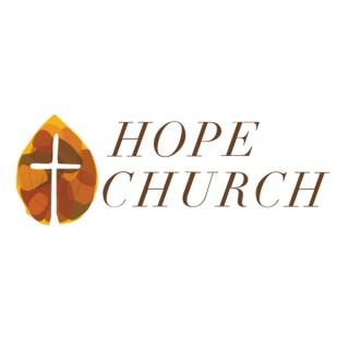 Hope Church STL