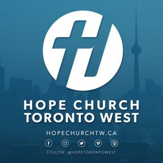 Hope Church Toronto West