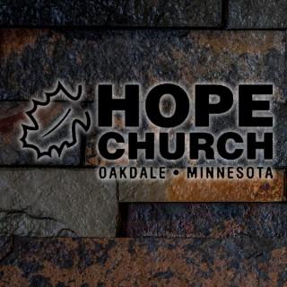 Hope Church – Oakdale, MN