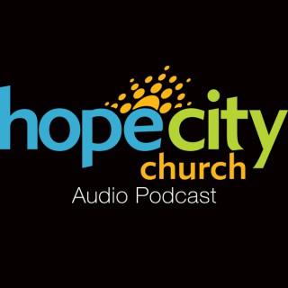 Hope City Church Audio Podcast