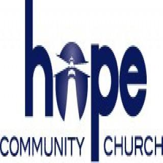 Hope Community Church of Santa Barbara