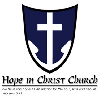 Hope in Christ Church Audio Podcast