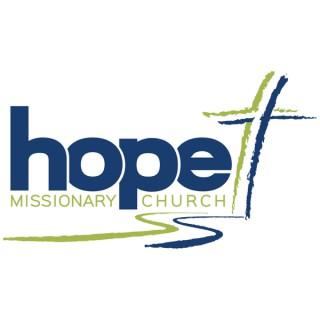 Hope Missionary Church