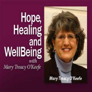 Hope, Healing and WellBeing – Mary O'Keefe