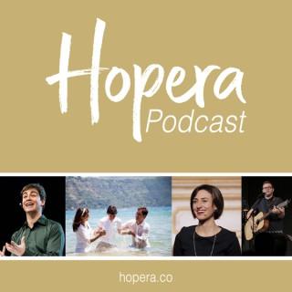 Hopera Podcast - Roma
