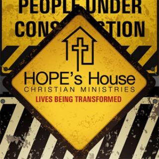 HOPEs House Christian Ministries