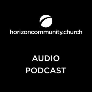 Horizon Community Church (Audio)